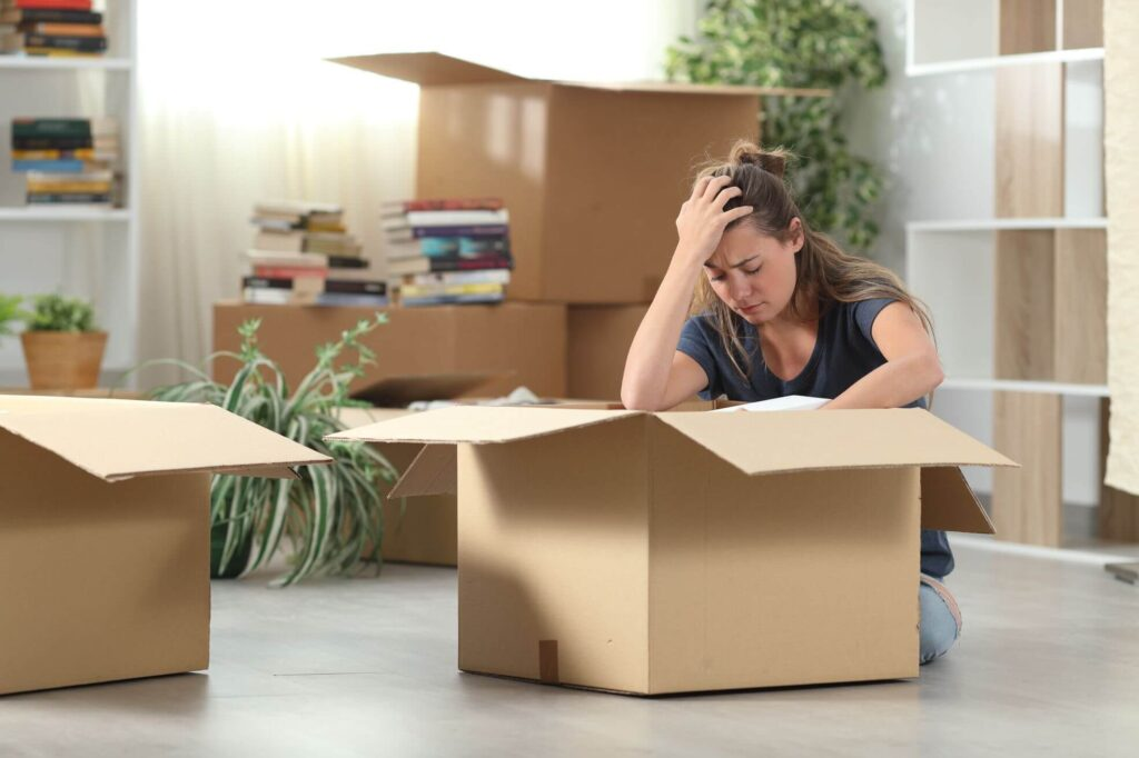 Philadelphia movers to assist her